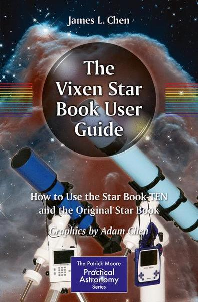 The Vixen Star Book User Guide | Dodax.de