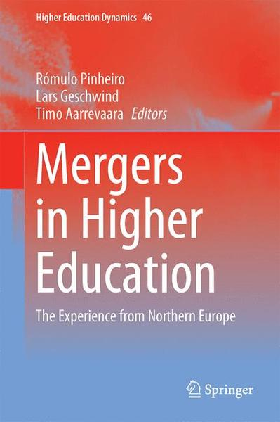 Mergers in Higher Education | Dodax.ch