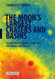 The Moon's Largest Craters and Basins | Dodax.at