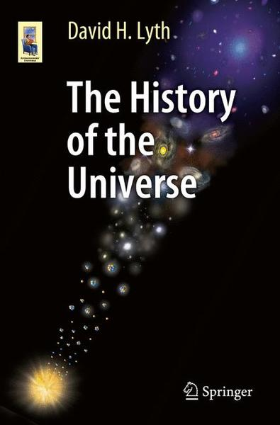 The History of the Universe | Dodax.de