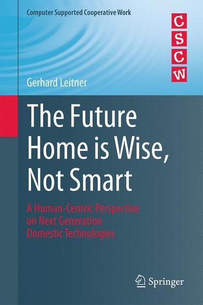 The Future Home is Wise, Not Smart | Dodax.ch