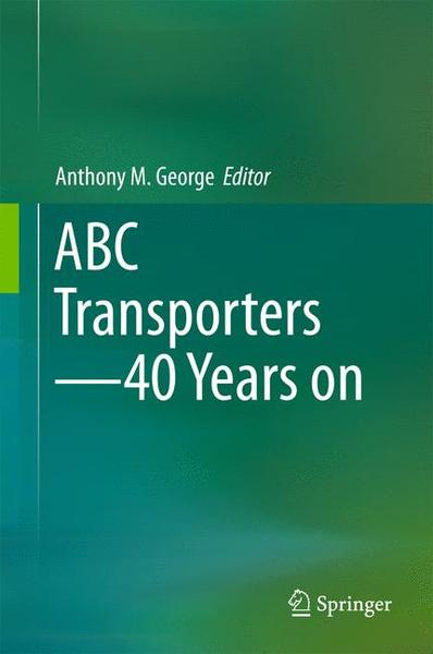 ABC Transporters - 40 Years on | Dodax.ch