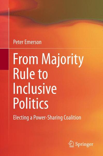 From Majority Rule to Inclusive Politics | Dodax.ch