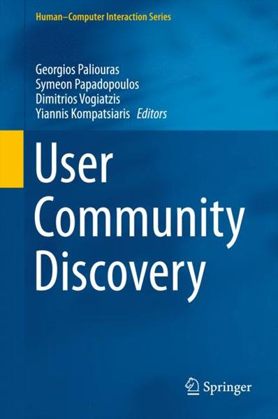 User Community Discovery | Dodax.ch