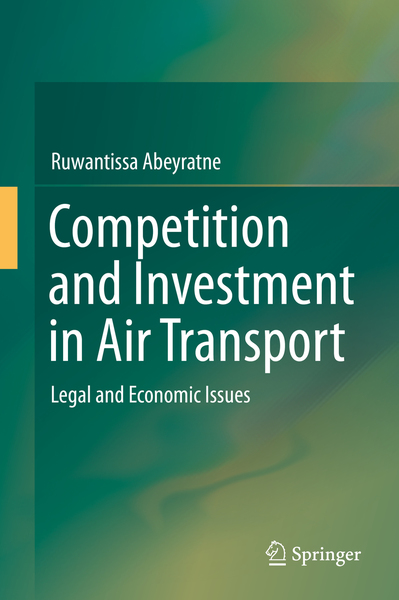 Competition and Investment in Air Transport | Dodax.ch
