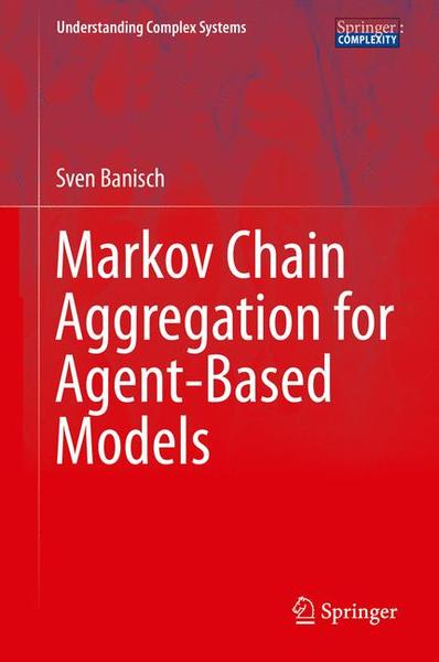 Markov Chain Aggregation for Agent-Based Models | Dodax.ch