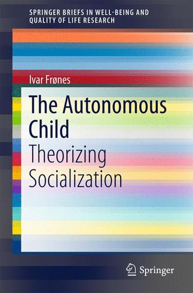 The Autonomous Child | Dodax.ch