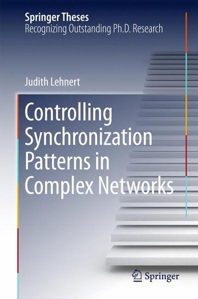 Controlling Synchronization Patterns in Complex Networks | Dodax.ch