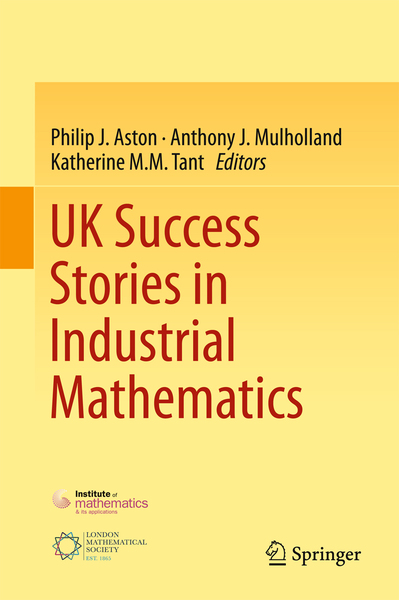 UK Success Stories in Industrial Mathematics | Dodax.at