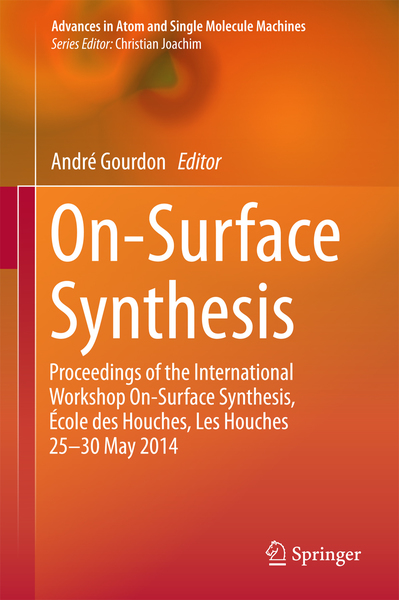 On-Surface Synthesis | Dodax.ch