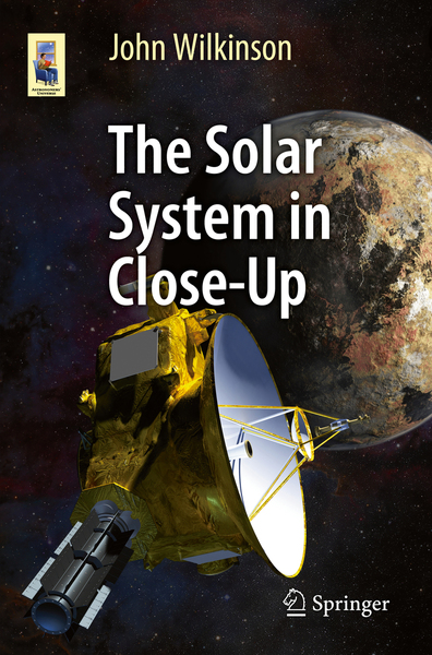 The Solar System in Close-Up | Dodax.ch