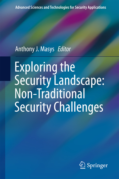 Exploring the Security Landscape: Non-Traditional Security Challenges | Dodax.ch