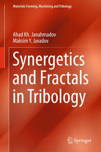 Synergetics and Fractals in Tribology | Dodax.ch