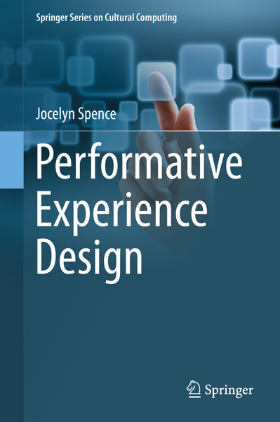 Performative Experience Design | Dodax.ch