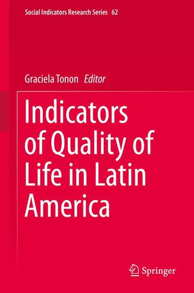 Indicators of Quality of Life in Latin America | Dodax.at