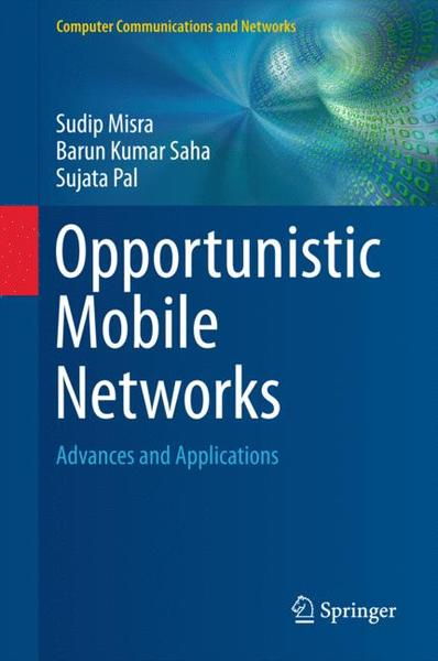 Opportunistic Mobile Networks   Dodax.at