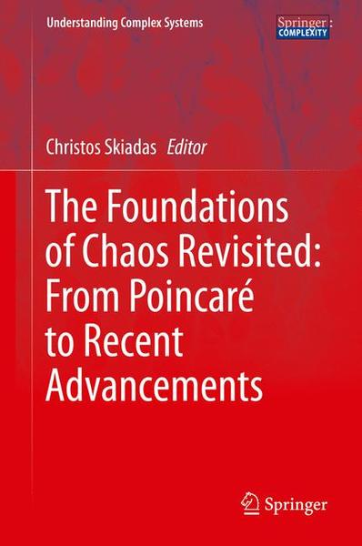 The Foundations of Chaos Revisited: From Poincaré to Recent Advancements | Dodax.ch