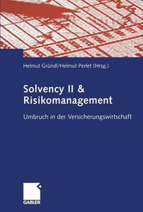 Solvency II & Risikomanagement | Dodax.at
