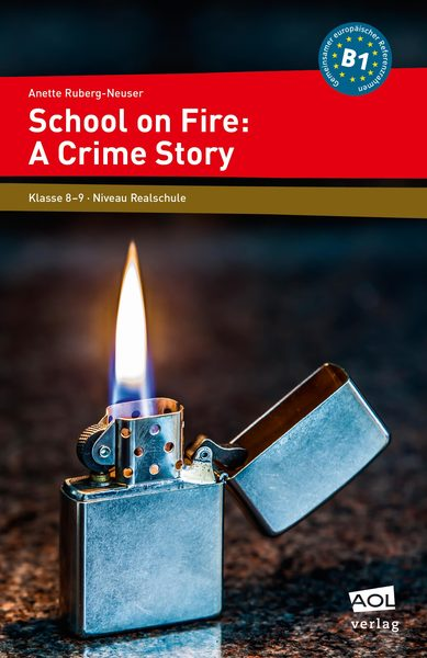 School on Fire: A Crime Story | Dodax.at