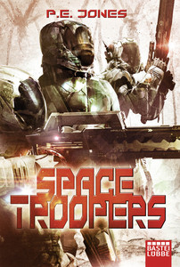 Space Troopers | Dodax.at