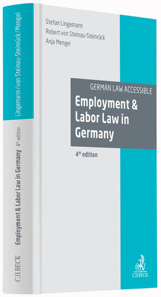 Employment & Labor Law in Germany | Dodax.at