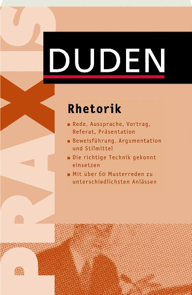 Rhetorik | Dodax.at