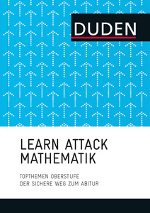 LEARN ATTACK Mathematik | Dodax.at
