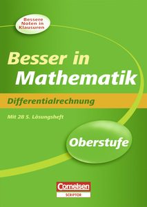 Differentialrechnung | Dodax.at