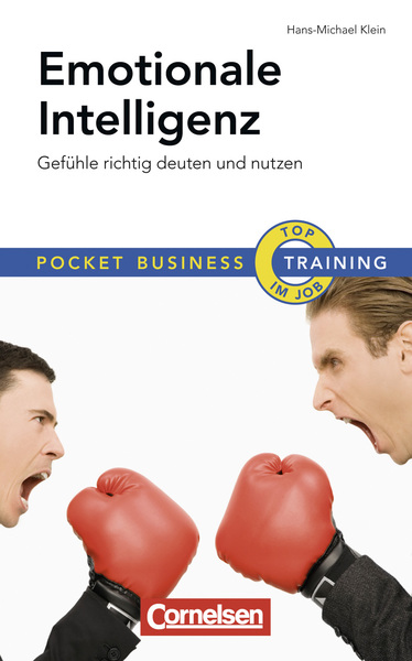 Pocket Business - Training Emotionale Intelligenz | Dodax.ch