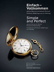 Einfach - Vollkommen / Simple and Perfect | Dodax.at