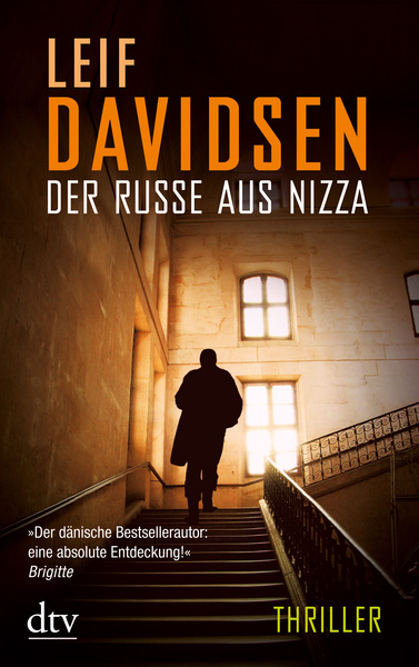 Der Russe aus Nizza | Dodax.at