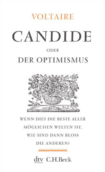 Candide oder der Optimismus | Dodax.at