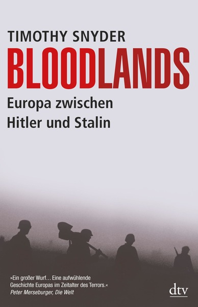 Bloodlands | Dodax.at