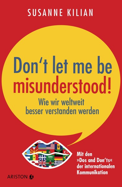Don't let me be misunderstood | Dodax.at
