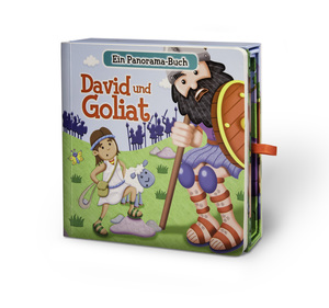 David und Goliat | Dodax.at