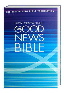 New Testament - Good News Translation, Today's English | Dodax.ch