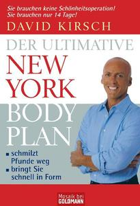 Der ultimative New York Body Plan | Dodax.ch