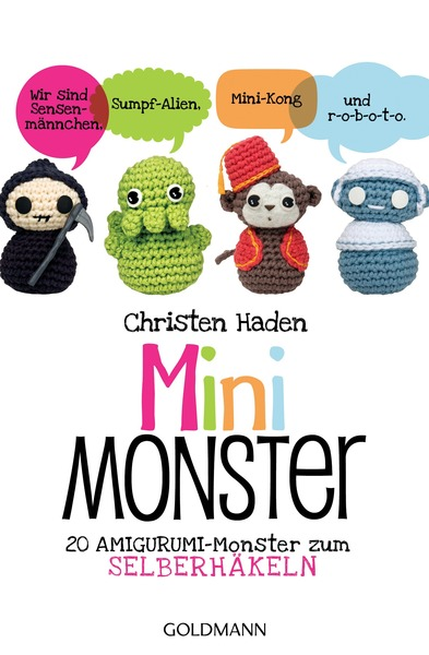 Mini-Monster | Dodax.ch