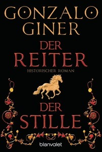 Der Reiter der Stille | Dodax.at