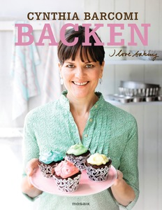 Backen. I love baking - | Dodax.pl