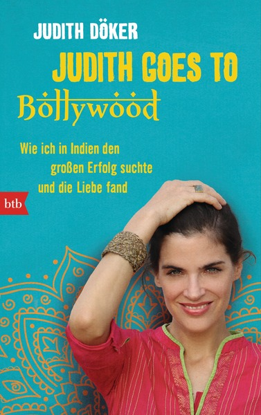 Judith goes to Bollywood | Dodax.ch