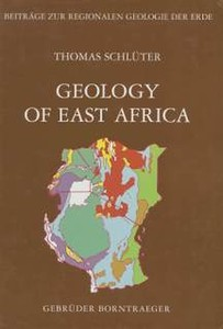 Geology of East Africa | Dodax.ch