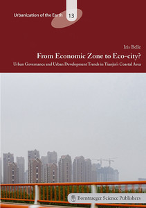 From Economic Zone to Eco-city? | Dodax.at