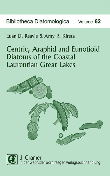 Centric, Araphid and Eunotioid Diatoms of the Coastal Laurentian Great Lakes | Dodax.de