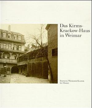 Das Kirms-Krackow-Haus in Weimar | Dodax.at