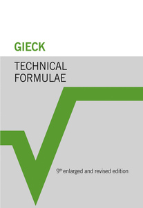 Technical Formulae | Dodax.de