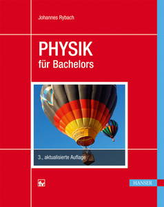 Physik für Bachelors | Dodax.at