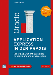 Oracle Application Express in der Praxis | Dodax.at