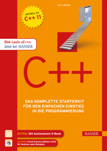 C++, m. DVD-ROM | Dodax.at