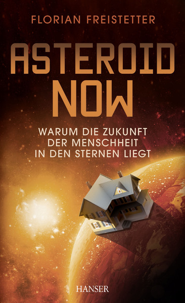 Asteroid Now | Dodax.at